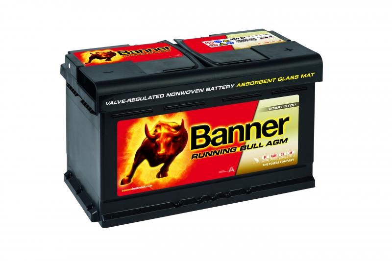 Banner Batterien - FAQ