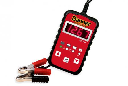 ⊳ Batterietipps für eine lange Lebensdauer von LKW